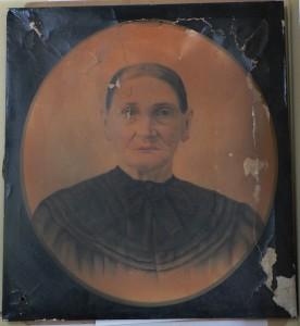 Hannah Lenhart Walter